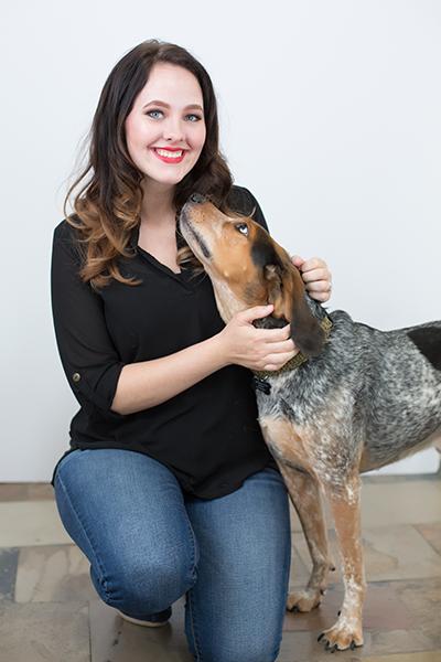 Krystyn Contero, Marketing Manager