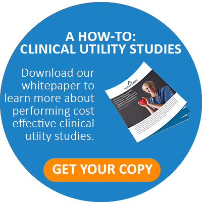 Clinical Utility Studies Whitepaper