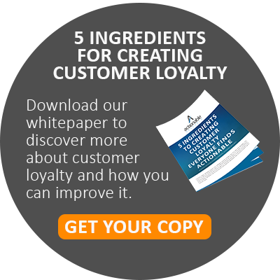 Customer Loyalty Whitepaper