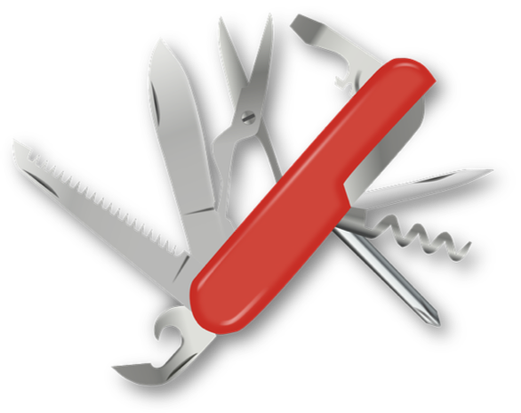 Tracking - The Swiss Army Knife of Market Research