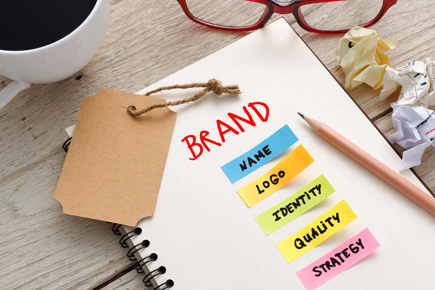 Brands - Does Yours Measure Up?