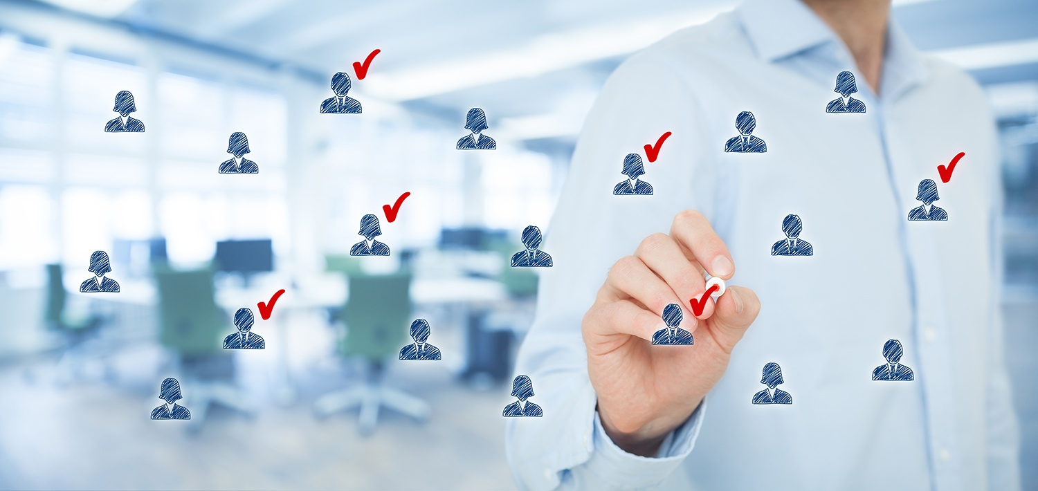 Screening: How to Recruit Great Qualitative Candidates