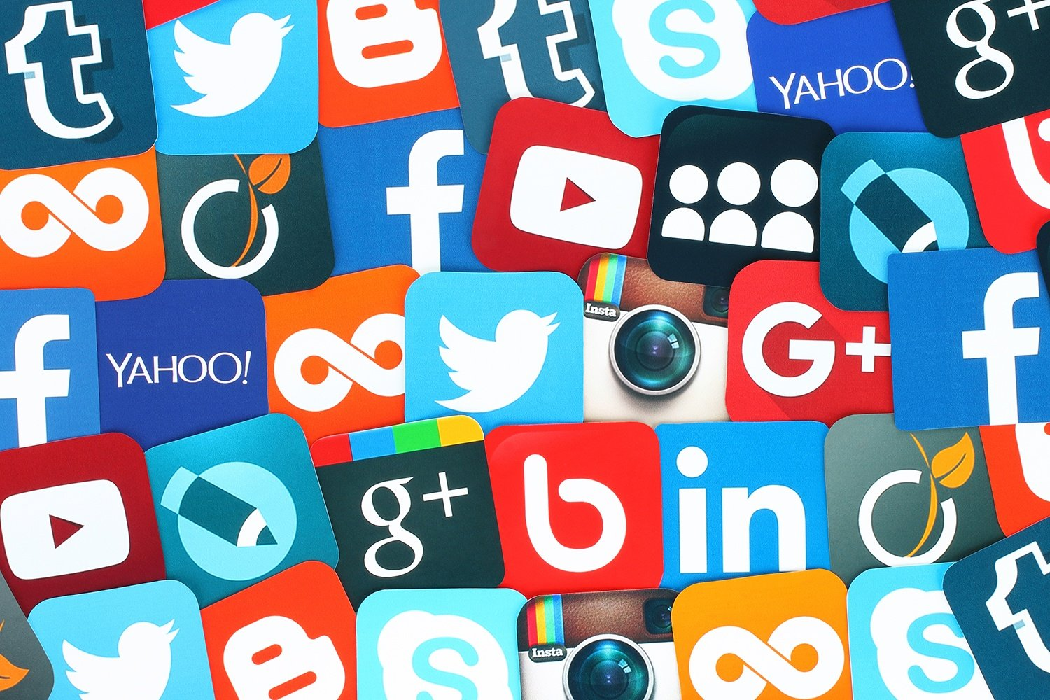 Insights at Your Fingertips: Harnessing the Power of Social Media