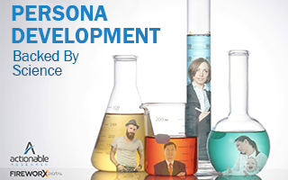 Persona Development Backed By Science